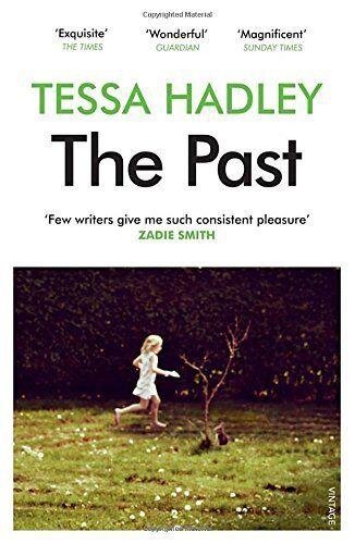 1 of 1 - The Past,Tessa Hadley- 9780099597469
