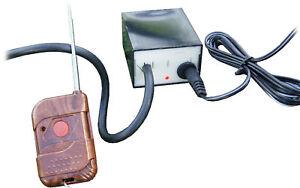 argilla trap trigger wireless Clay Pigeon trappola 70 metri Wireless Telecomando a mano GDK