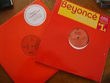 2 BEYONCE' 12' EP CHECK ON IT AND NAUGHTY GIRL DESTINY'S CHILD LIL'FLIP VOLTIO