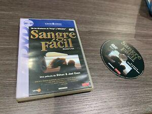 Sangue-Facile-DVD-Ethan-amp-Joel-Coen