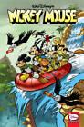 Mickey Mouse: Volume 1: Timeless Tales by Giorgio Cavazzano, Jonathan Gray, Andrea Castellan, Bill Wright (Hardback, 2016)