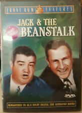 Jack & The Beanstalk  DVD Bud Abbott, Lou Costello, Buddy Baer, Shaye Cogan, Jam