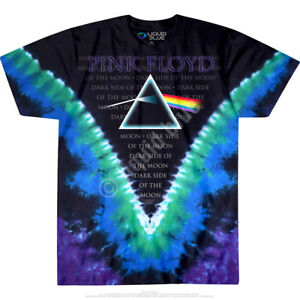 V M 6x Moon pyramid Sd 5x l Pink Tie dark The Camisa Dye 4x 3x Side 2x Floyd xl 2 FSq7XH