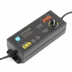 3-24V-2-5A-60W-AC-DC-ajustable-Fuente-alimentacion-del-controlador-de-velocidad