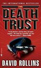 The Death Trust by David Rollins (Paperback, 2009)