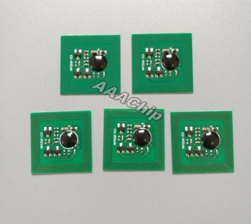 106R01160 106R01161 106R01162 106R01163 15 x Toner Chips for Xero Phaser 7760