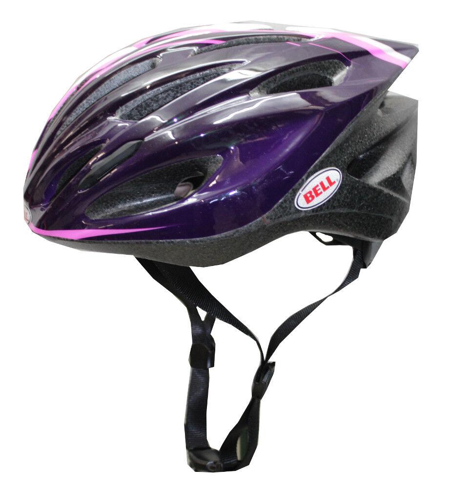 Bell  radhelm solar purple 54-61 cm womens bike helmet md18  2018 store