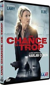 Une-chance-de-trop-DVD-NEUF