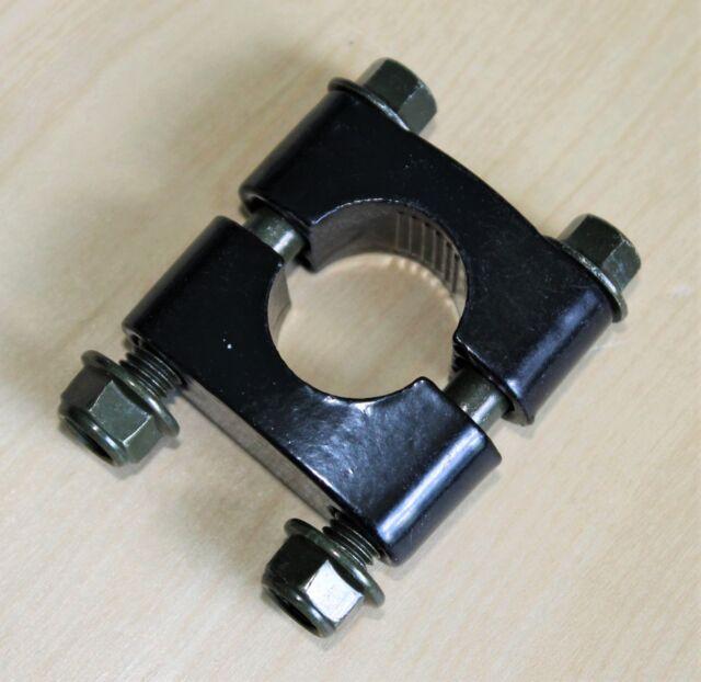 Black Left Brake Lever Handle Part For Motovox MBX10 MBX11 MBX12 Mini Bikes 79cc