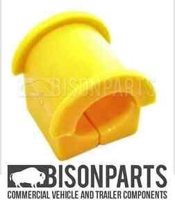 *MAN L2000 REAR ANTI ROLL BAR STABILISER BUSH WRAP AROUND TYPE BP131-017