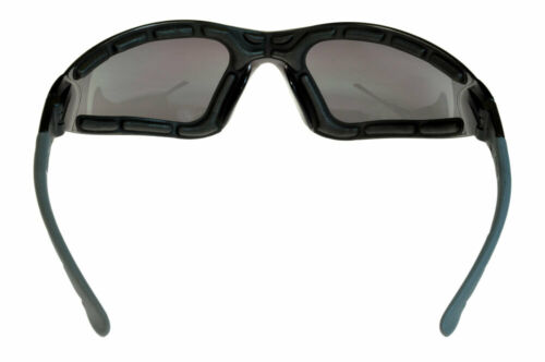 Global Vision Ruthless Padded Safety Sunglasses Large Size