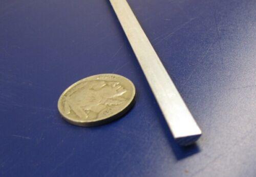 ".250/"" 2 units x 6 Foot Length Aluminum Half Round Rod 1//4/"" Dia"