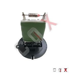 Resistance de chauffage PEUGEOT 206 CC 1.6 HDi FAP 16V