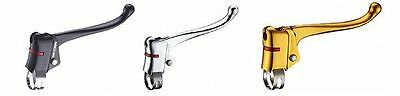Pair of) Dia Compe DC135 Alloy Brake Levers - Retro / Traditional