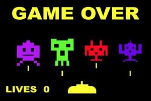 Game-Over-Throwback-Retro-Arcade-Game-Video-Gaming-Poster-24x36-inch