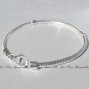Lovelinks Bead Sterling Silver White Fresh Water Pearl Pendant Charm TP009PL