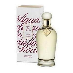 AGUA-DE-ROCIO-de-VICTORIO-amp-LUCCHINO-Colonia-Perfume-50-mL-Mujer-Woman