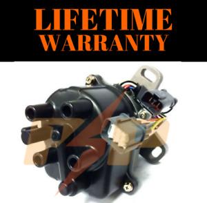 NEW-Ignition-Distributor-DST17404-for-Honda-92-95-Honda-Civic-EX-VX-VTEC-ONLY