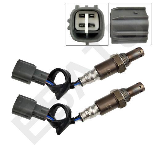 2Pcs O2 Oxygen Sensor Upstream For 2009-2006 Subaru B9 Tribeca Legacy 3.0L