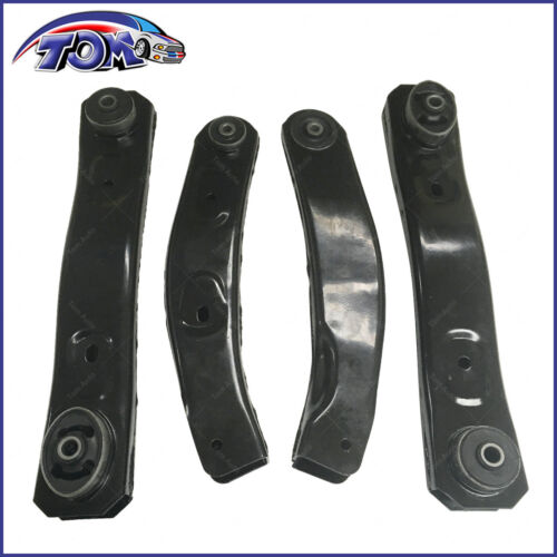 4x Front Upper /& Lower Control Arms Set 1999 2000 2001-2004 Jeep Grand Cherokee