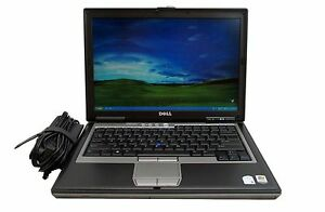 Dell-Latitude-D620-Laptop-Core-Duo-2GB-Ram-80GB-HDD-WiFi-Windows-XP-Pro