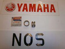 YAMAHA TD2, YDS5, YM2C, YA6 - ENGINE CRANKSHAFT CONNECTING ROD BEARING (PAIR)