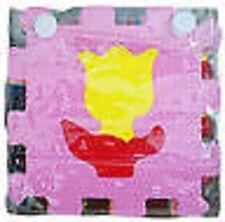 Baby Zippy Mats 6 piece set,  by Wandix International
