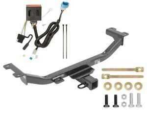 Trailer Tow Hitch For 13-18 Acura RDX All Styles Receiver w/ Wiring Harness  Kit   eBay   Acura Rdx Trailer Wiring Harness      eBay