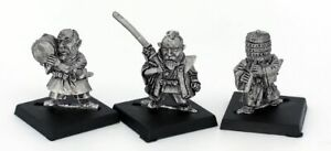 Samurai-Dwarf-Individuals-Warhammer-Fantasy-Armies-28mm-Unpainted-Wargames