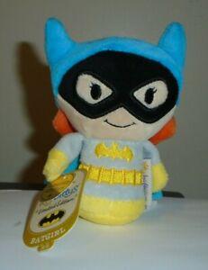 NWT Plush Toy DC LIMITED EDITION Batman Hallmark Itty Bitty Bittys  BATGIRL