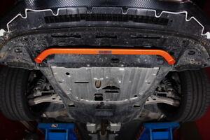 Summit Rahmenstrebe vorne unten für Honda Civic Type R FK8/SPORT FK7