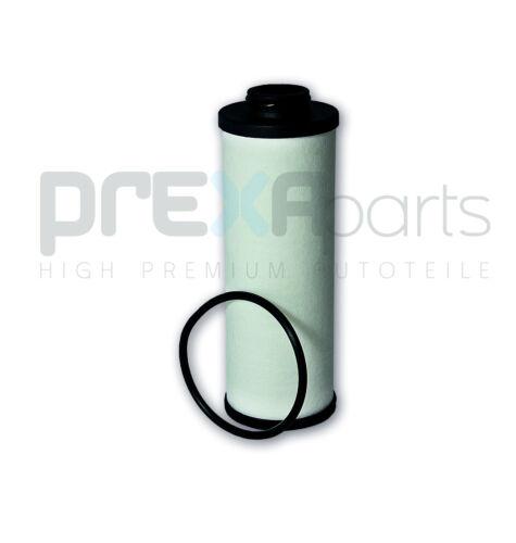Hydraulikfilter Hydraulikfiltereinsatz Automatikgetriebe für AUDI A4 A5 A6 A7 Q5