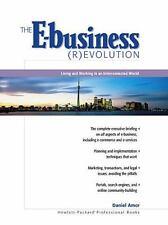 E-business (R)evolution, The by Amor, Daniel