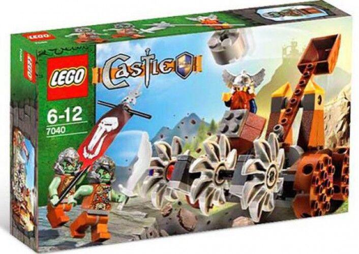 LEGO Castle Dwarves Mine Defender Set