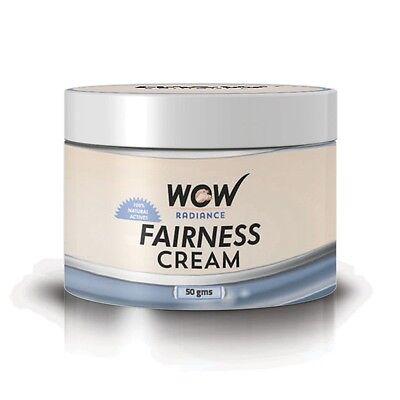 Wow Fairness Cream Premium Skin Lightening Cream (50g)