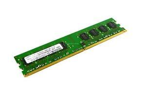 Memory-Samsung-2GB-DDR2-2Rx8-PC2-6400U-M378T5663EH3-CF7-Desktop-RAM