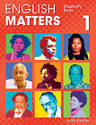 English Matters (Caribbean): Student's Book 1 by Julia Sander (Paperback, 2010)