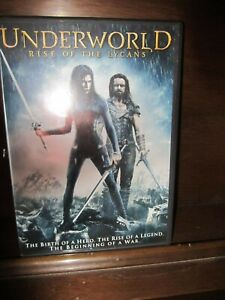 Underworld-Rise-of-the-Lycans-DVD