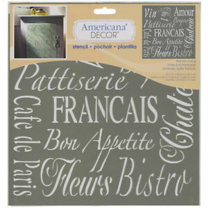 French-Living-American-Decor-Stencil-12-x-12-ADS05