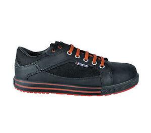 mejor selección de artesanía exquisita en pies imágenes de Detalles de Calzado de Seguridad Cofra Draft S3 Src Zapatos de Trabajo 39-46