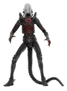 Alien-40th-Anniversary-Serie-2-Actionfigur-Alien-Xenomorph-Bloody-18-cm-NECA