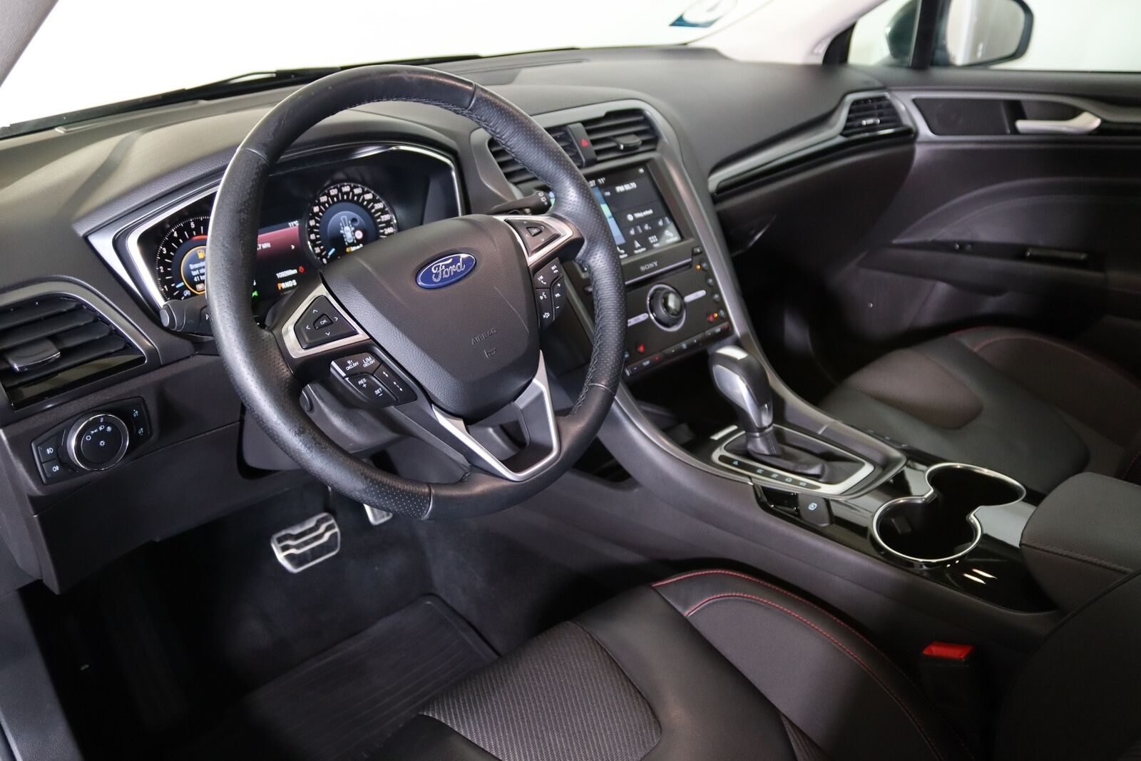 Ford Mondeo 2,0 TDCi 180 ST-Line stc. aut. - billede 6