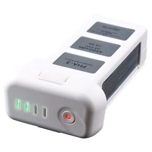 4500mah 15.2v 4s Intelligent Professionnel Batterie De Vol Pour Dji Phantom H1c4