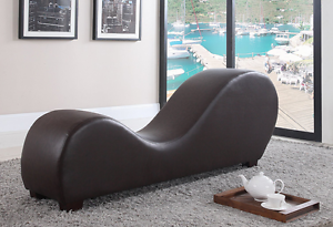 Superbe Image Is Loading Yoga Chair Chaise Lounge Stretch Relaxation Sex Modern