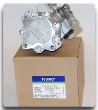 8D0145156K Power Steering Pump Fits: AUDI A4 00-02 VOLKSWAGEN PASSAT 98-05 1.8L