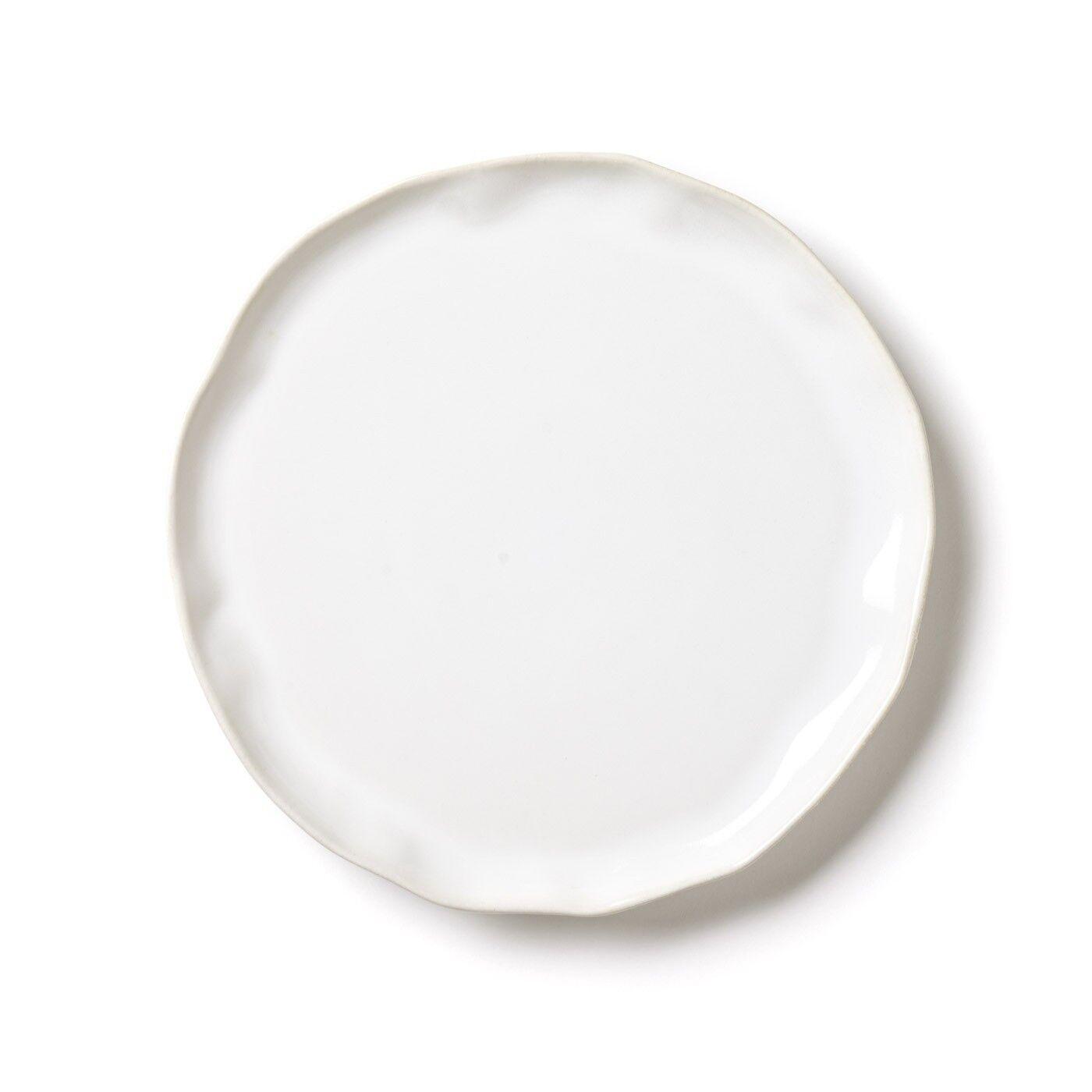 Vietri Forma Cloud Dinner Plate-Lot de 4