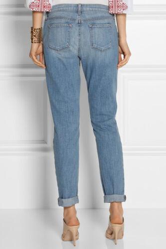 Jean Femmes Ligh Basse 210 Jeans Sz Pour Nwt Brand Taille Slim J Theory 25 Boyfriend x6f0ntzw