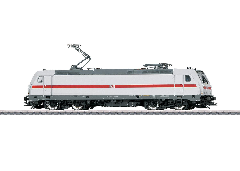 MÄRKLIN H0 37447 Electric Locomotive BR 146 ic-design DB AG   Sound + Novelty