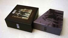 Kiss Dressed To Kill PROMO EMPTY BOX for jewel case, japan mini lp cd