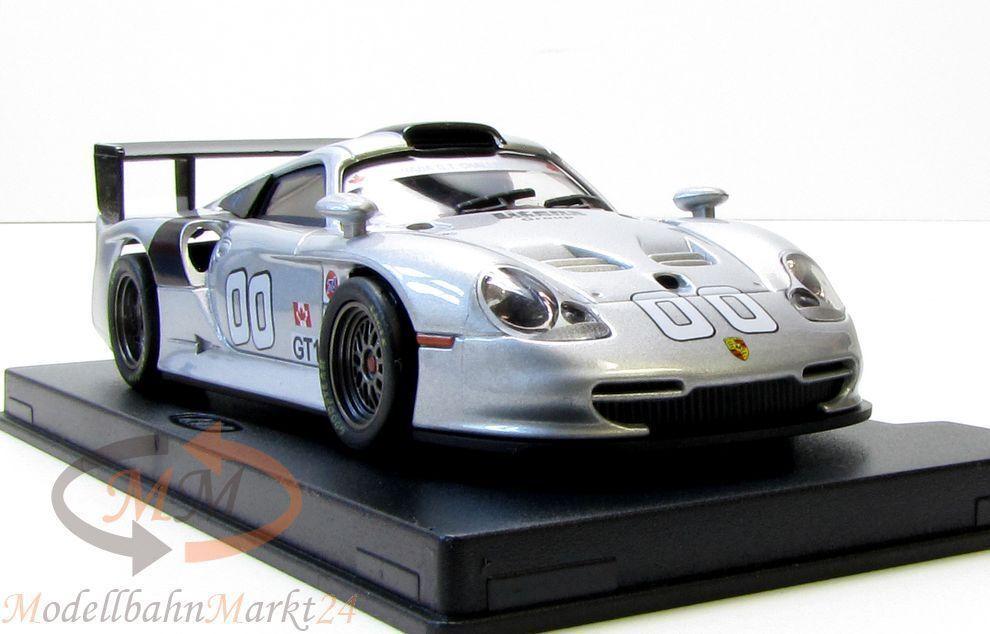 FLY A57 Porsche GT1 EVO Test voiture Daytona 2000 SMassecar Scale 1 32 - OVP